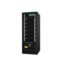UPS on-line / parallèle / triphasé / industriel