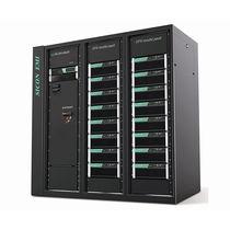 UPS on-line / parallèle / triphasé / pour datacenter