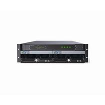 UPS on-line / monophasé / AC / réseau