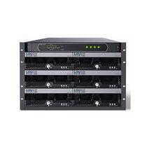 UPS on-line / triphasé / AC / réseau