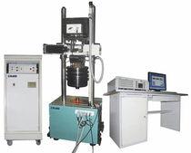 Machine d'essai traction compression / automatique / mécanique