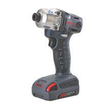 Clé à choc électrique / modèle pistolet / ergonomique / sans fil