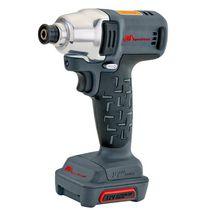 Clé à choc électrique / modèle pistolet / sans fil / compacte