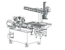 Tour CNC / de haute précision / à chargement/déchargement automatisé / pour l'usinage d'arbres et de pièces arbrées
