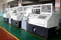 Tour CNC / 3 axes / à chargement/déchargement automatisé