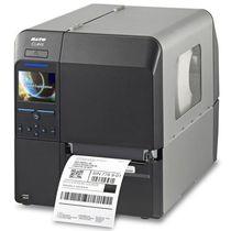 Imprimante à transfert thermique / de bureau / d'étiquettes / à grande vitesse