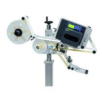 Machine d'impression-pose d'étiquettes à transfert thermique / multicolore / pour étiquettes / pour cartons