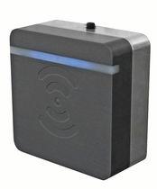 Lecteur de carte RFID / de proximité / pour contrôle d'accès / multitechnologie