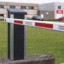 Barrière de parking / levante / modulaire / en aluminium