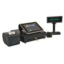 PC tout-en-un / Ethernet / pour point de vente