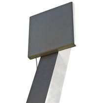 Lecteur RFID pour contrôle d'accès automatique
