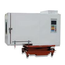 Chambre d'essai environnementale / environmental stress screening / avec fenêtre / automatique