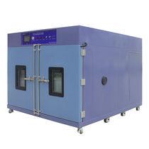 Chambre d'essai d'humidité et température / environnementale / avec régulation climatique et de température