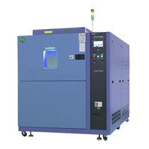 Chambre à choc thermique compact / pour températures élevées / basse température