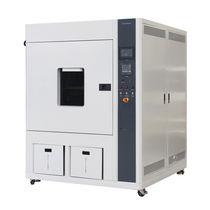 Chambre d'essai de vieillissement / automatique / avec lampe à arc au xénon / pour machine d'essai de matériaux