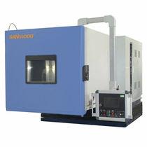 Chambre de test d'humidité et température / climatique / de vibrations / automatique