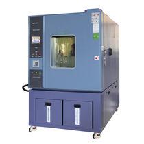Chambre de test d'humidité et température / climatique / avec régulation climatique et de température / pour aéronef