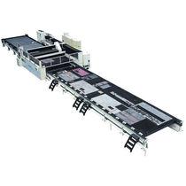 Machine de découpe laser CO2 / d'acier inoxydable / d'acier / pour l'aluminium