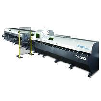 Machine de découpe de tubes / d'acier inoxydable / d'acier / pour l'aluminium