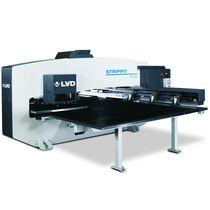 Poinçonneuse CNC / hydraulique / électrique / pour tôle métallique