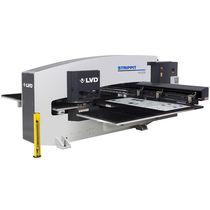 Poinçonneuse automatique / CNC / hydraulique / électrique