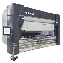 Presse plieuse hydraulique / CNC / avec changeur automatique d'outils