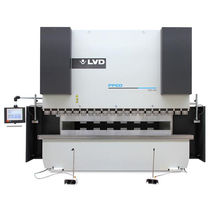 Presse plieuse hydraulique / CNC / automatique