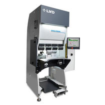 Presse plieuse électrique / CNC / compacte / à grande vitesse