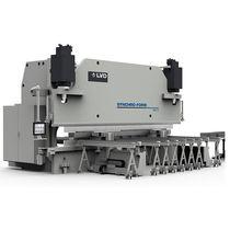 Presse plieuse électrique / CNC / de grande dimension / 3 axes