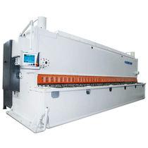 Cisaille électrohydraulique / pour tôle métallique / guillotine / CNC