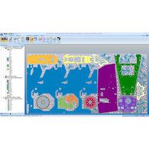 Logiciel de CFAO / pour machine de découpe CNC / pour applications laser / 3D