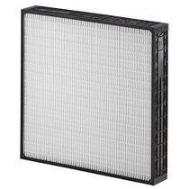 Filtre à air / en panneaux / plissé / à grande capacité