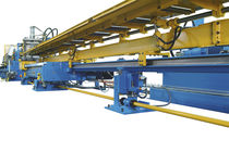Tronçonneuse stationnaire / automatique / électrique / verticale