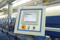 Commande CNC compacte