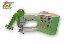 Machine de soudage par coin chauffant / AC / automatique