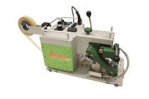 Machine de soudage par coin chauffant / AC / manuelle / en métal