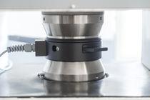 Magnétomètre pour métaux durs