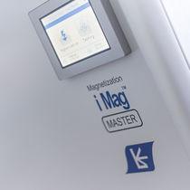 Magnétiseur à décharge de condensateur / à haute efficacité / par impulsions électriques