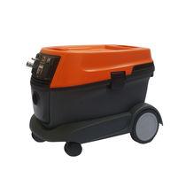 Aspirateur à poussière / électrique / pneumatique / industriel