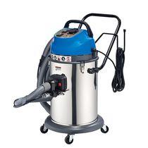 Aspirateur eau et poussière / pneumatique / industriel / compact