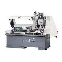 Scie circulaire / pour acier / automatique / CNC