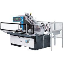 Scie à ruban / pour métaux / horizontale / CNC