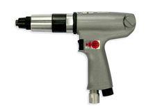 Visseuse pneumatique modèle pistolet / avec accouplement à glissement