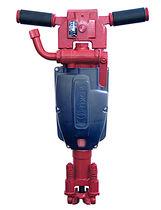 Marteau piqueur pneumatique / pour chantier / vertical