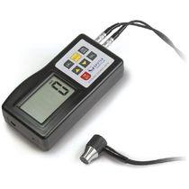 Mesureur d'épaisseur à affichage digital / à ultrasons / portable