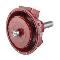 Embrayage à friction / pneumatique / hydraulique