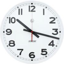 Horloge murale / à sécurité intrinsèque / analogique
