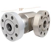 Raccord tournant pour huile / à passage multiple / pour enrouleur / pour tuyaux