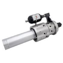 Raccord tournant pour gaz / 5 passages / hydraulique
