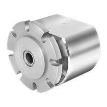 Raccord tournant pour produit chimique / haute pression / pour applications offshores / pour tuyaux